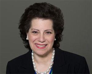 Lea Katsanis