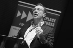 Images from the WPF Conference 06FEB18Crystal Rooms